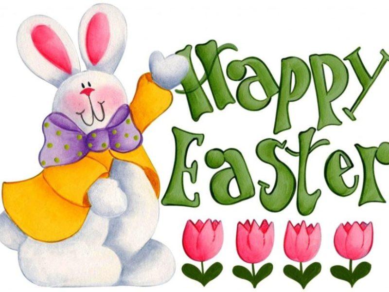 Happy Easter Sunday 2018